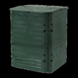 Компостер/Ящик для овощей 1000х1000(высота 80) 1000 литров.