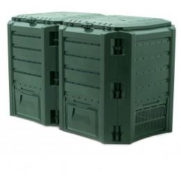 Компостер/Ящик для овощей 0,75х0,75 (высота 80) 450 литров.