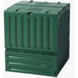 Компостер/Ящик для овощей 1000х1000(высота 60) 600 литров.